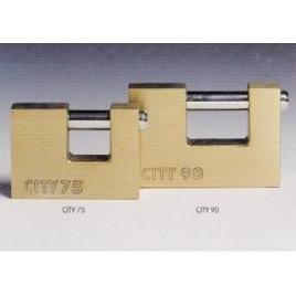 CADENAS SURETE GM 94mm 2 CLES