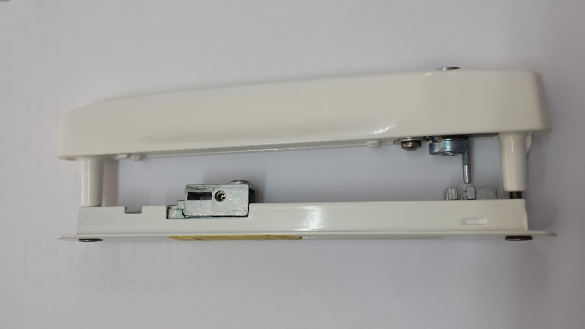 Serrure Pour Porte Coulissante De Veranda Pro égeons Vos Portes - Serrure porte coulissante aluminium veranda