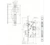 SER.LARD/ CYL. FOUIL BD-A45/70