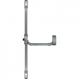 BARRE ANTIPANIQUE IDEA  3 POINTS - ALUMINIUM - CF