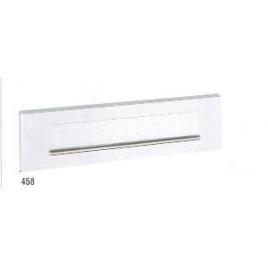 ENTREE BAL ALU L360*H65