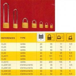 CAD.SURT-45mm/ANSE 145mm-2C