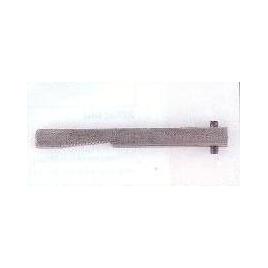CARRE 7mm BORGNE A BOUCHON