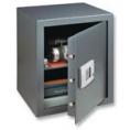 COFFRE ELECTRONIQUE - H500xL416xP350 SP