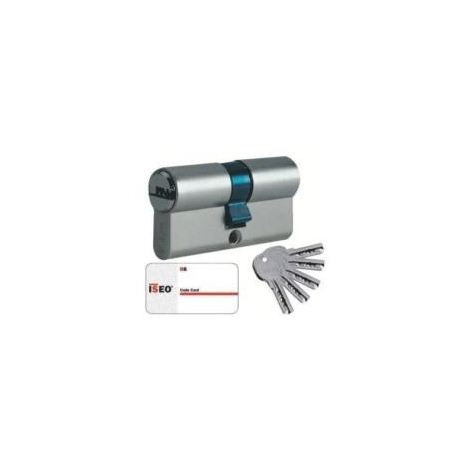 CYLINDRE ISEO R6 30x30 VARIE - 5 CLES