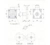 S.A PLAQUER L50/L55-2 CLES