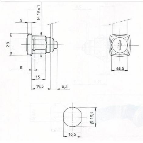 SER.BATTEUSE RS-2 CLES