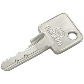 clé bricard spectral N°