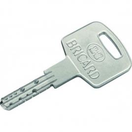 clé Bricard Chiffral sans mobile