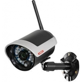 CAMERA IR VIDEO SURVEILLANCE SANS FIL