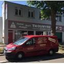 THOUMYRE - Rouen Gauche