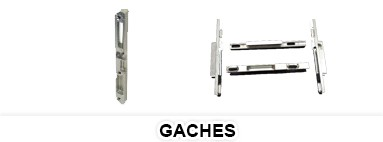 Gaches